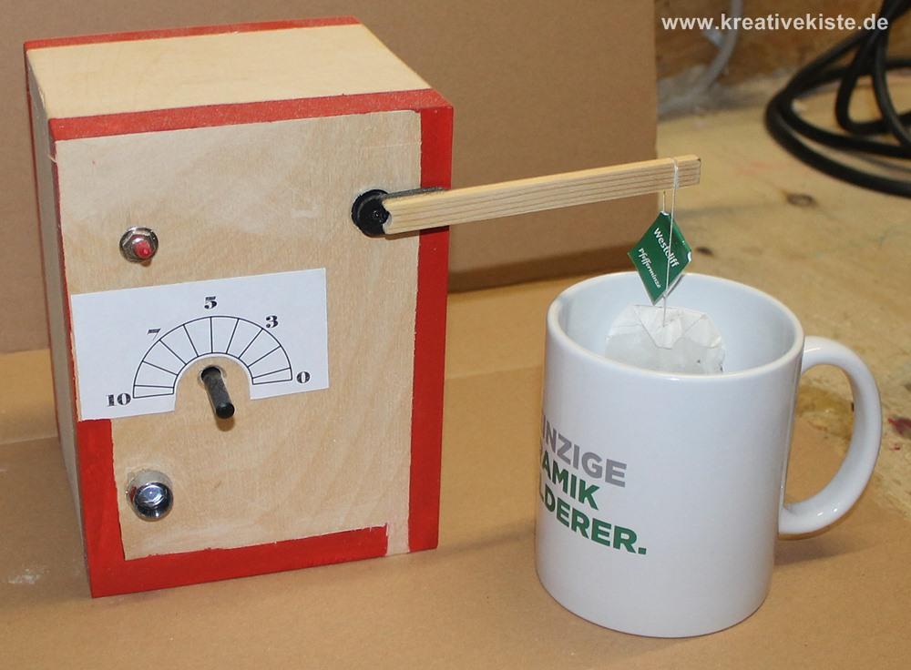Tee timer - Schulprojekte ideen ...