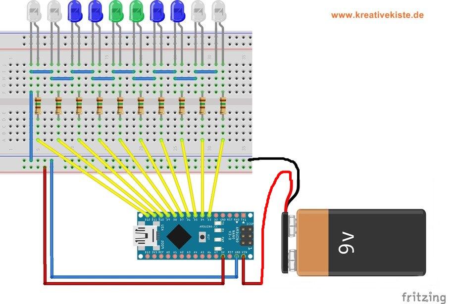 Ausgezeichnet Elektronik Für Sie Mini Projekte Schaltungen Bilder ...