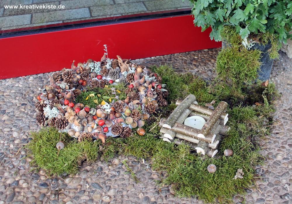 Herbst dekoration - Dekoration herbst ...