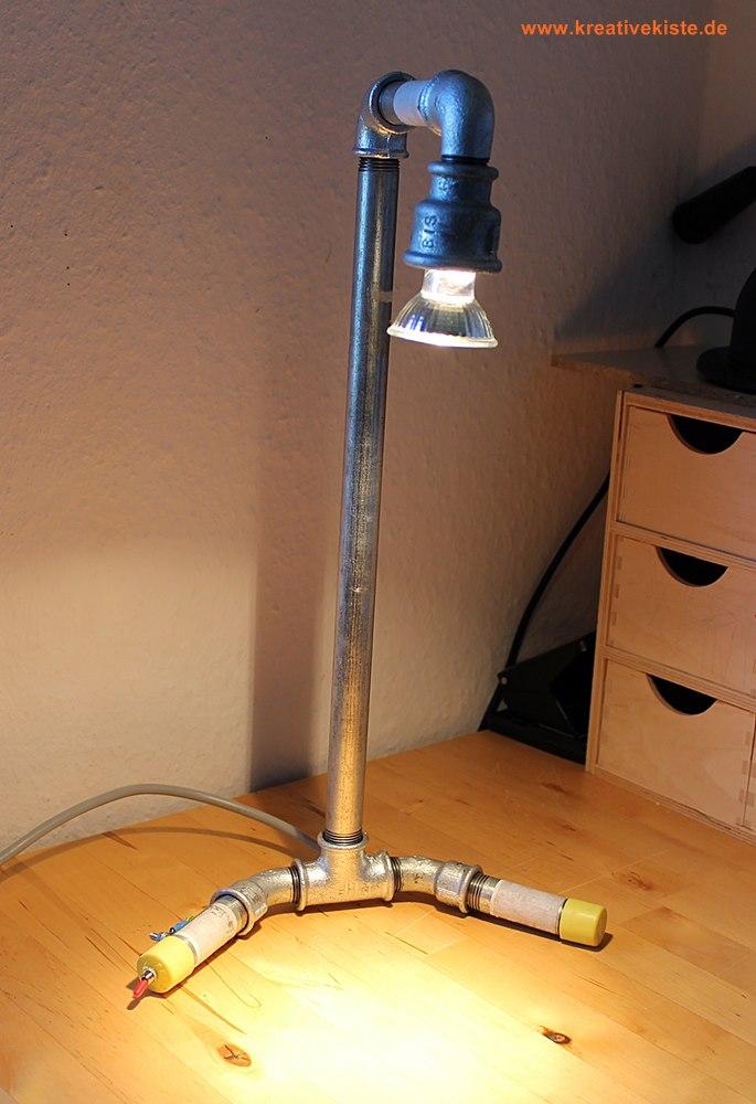 Lampe Höhenverstellbar Selber Bauen : fitting lampe ~ Watch28wear.com Haus und Dekorationen