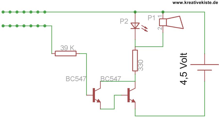 led schaltungen berechnen die elektronik hobby bastelecke vorwiderstand f r led berechnen led. Black Bedroom Furniture Sets. Home Design Ideas
