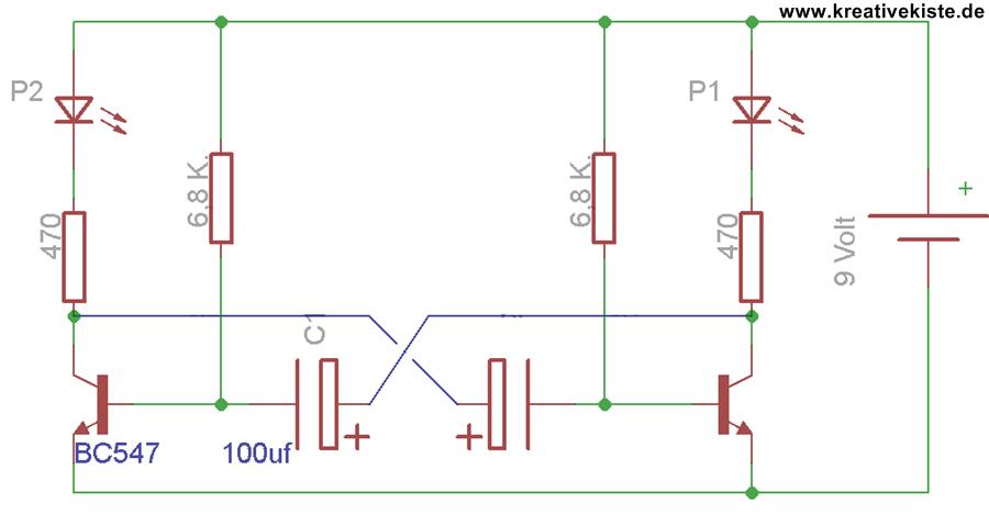 transistorschaltungen
