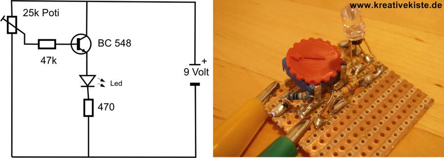 transistor schaltungen. Black Bedroom Furniture Sets. Home Design Ideas