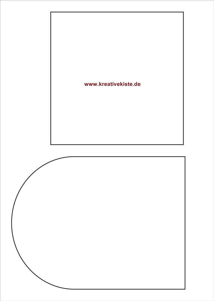 Buchalter - Schatzkiste basteln vorlage ...