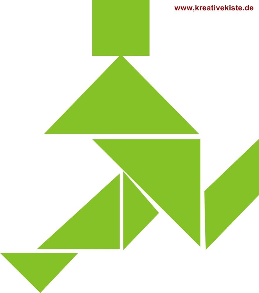tangram. Black Bedroom Furniture Sets. Home Design Ideas