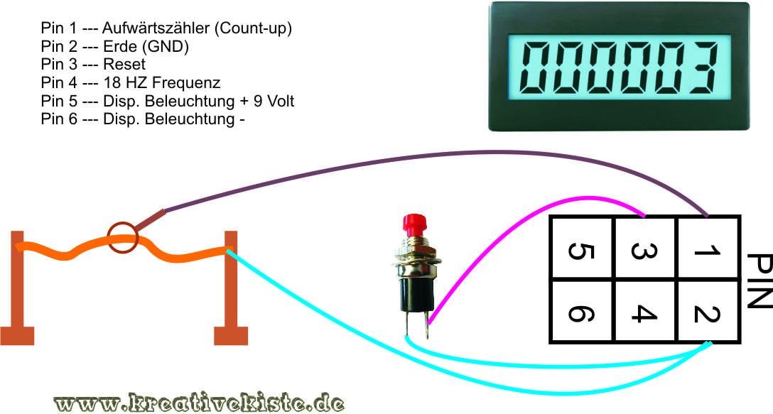 Erfreut Lichtschalter Mit 3 Drähten Zeitgenössisch - Elektrische ...