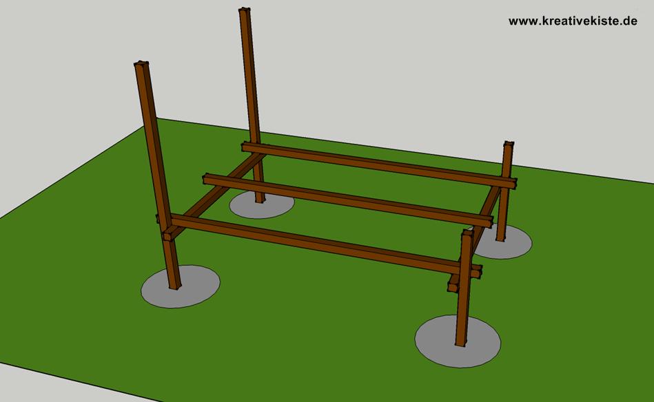 stelzenhaus. Black Bedroom Furniture Sets. Home Design Ideas