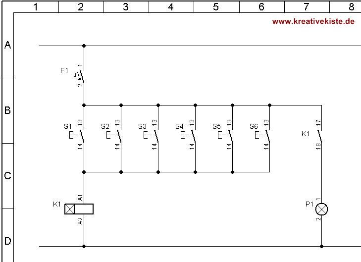 Elektrische Schaltungen Mathe Brinkmann 9
