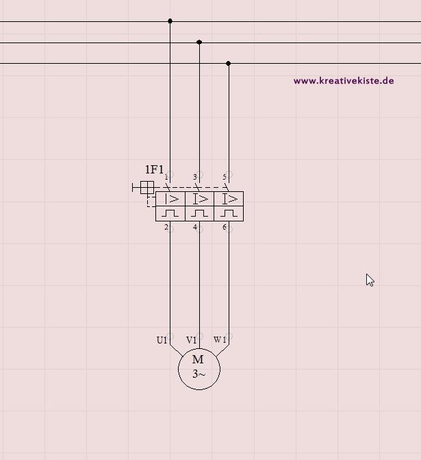 schaltplan software elektroplanung. Black Bedroom Furniture Sets. Home Design Ideas