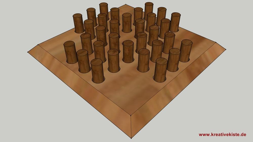 Solitär Brettspiel Anleitung
