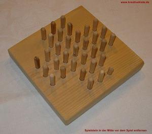Spiel Solitär