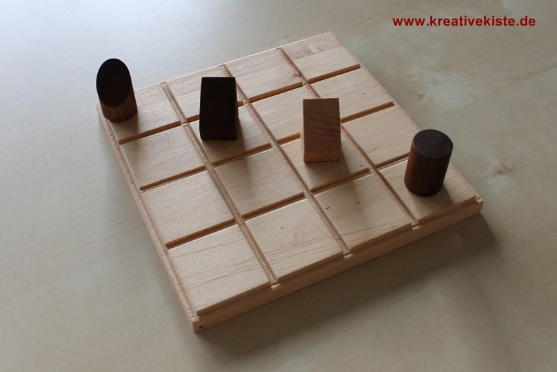 Spiel Bauen