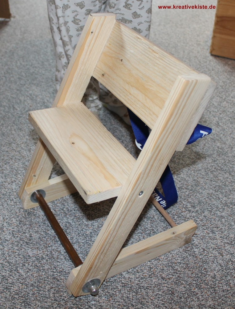 puppen hochstuhl. Black Bedroom Furniture Sets. Home Design Ideas