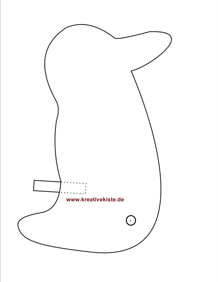 watschel pinguin. Black Bedroom Furniture Sets. Home Design Ideas