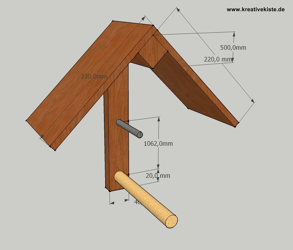 apfelf tterung. Black Bedroom Furniture Sets. Home Design Ideas