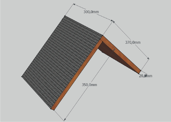 automatisches futterhaus. Black Bedroom Furniture Sets. Home Design Ideas